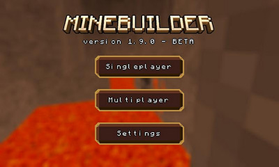Download Minebuilder Android free game. Get full version of Android apk app Minebuilder for tablet and phone.