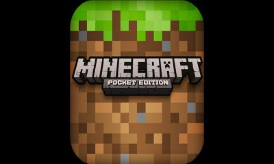Pocket Edition - Android game screenshots. Gameplay Minecraft Pocket