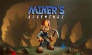 In addition to the game Fun Words for Android phones and tablets, you can also download Miner adventures for free.