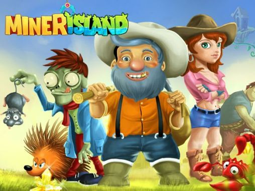 Download Miner island Android free game. Get full version of Android apk app Miner island for tablet and phone.