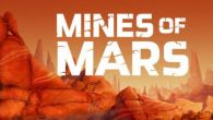 In addition to the game Legend of Master 3 for Android phones and tablets, you can also download Mines of Mars for free.