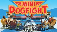 In addition to the game Empire War Heroes Return for Android phones and tablets, you can also download Mini dogfight for free.