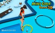 In addition to the game Gangstar Vegas for Android phones and tablets, you can also download Mini Golf Game 3D for free.