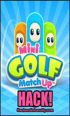 Download Mini Golf MatchUp Android free game. Get full version of Android apk app Mini Golf MatchUp for tablet and phone.