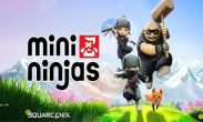 In addition to the game Baseball Superstars 2012 for Android phones and tablets, you can also download Mini Ninjas for free.