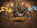 In addition to the best Android game Mini warriors for One Touch 995 download other free Alcatel One Touch 995 games for Android.