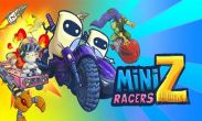In addition to the game Marble Saga for Android phones and tablets, you can also download Mini Z Racers for free.