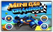 In addition to the game Backflip Madness for Android phones and tablets, you can also download Minicar Champion Circuit Race for free.