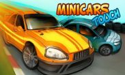 In addition to the game Draw Ball for Android phones and tablets, you can also download Minicars for free.