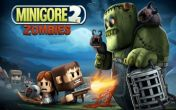 In addition to the game Poker: Texas Holdem Online for Android phones and tablets, you can also download Minigore 2: Zombies for free.