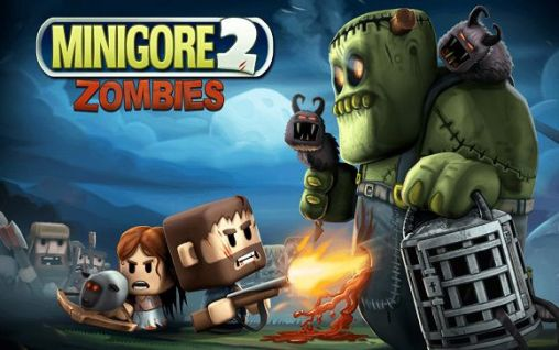 Download Minigore 2: Zombies Android free game. Get full version of Android apk app Minigore 2: Zombies for tablet and phone.