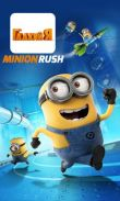 In addition to the game Jurassic Park Builder for Android phones and tablets, you can also download Despicable Me Minion Rush for free.