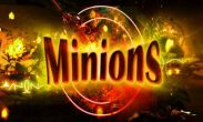In addition to the game The Haunt for Android phones and tablets, you can also download Minions for free.