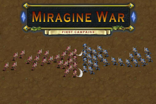 Download Miragine war: First campaighn Android free game. Get full version of Android apk app Miragine war: First campaighn for tablet and phone.