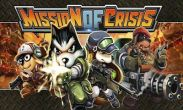 In addition to the game Zombie Smasher 2 for Android phones and tablets, you can also download Mission Of Crisis for free.