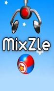 In addition to the game  for Android phones and tablets, you can also download MixZle for free.