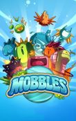 In addition to the game Earn to Die for Android phones and tablets, you can also download Mobbles for free.