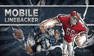 In addition to the game Asphalt Moto for Android phones and tablets, you can also download Mobile Linebacker for free.