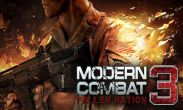 In addition to the game Survival Run with Bear Grylls for Android phones and tablets, you can also download Modern Combat 3 Fallen Nation for free.