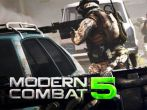 In addition to the best Android game Modern combat 5: Blackout for Galaxy Y Duos download other free Samsung Galaxy Y Duos games for Android.