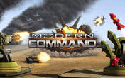 In addition to the game Counter Strike 1.6 for Android phones and tablets, you can also download Modern command for free.