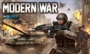 In addition to the game Mini Golf Game 3D for Android phones and tablets, you can also download Modern War Online for free.