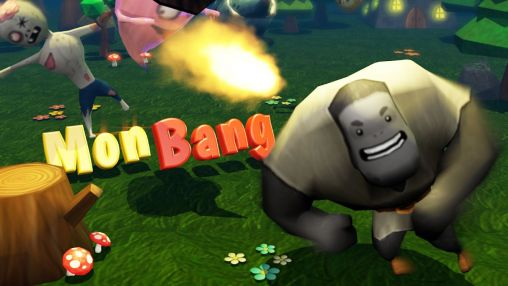Download MonBang Android free game. Get full version of Android apk app MonBang for tablet and phone.