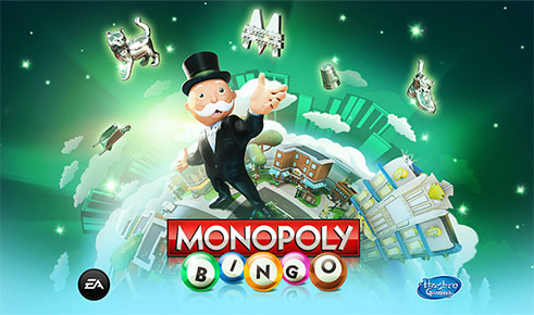 Download MONOPOLY: Bingo Android free game. Get full version of Android apk app MONOPOLY: Bingo for tablet and phone.