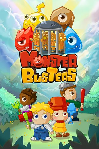 Download Monster busters Android free game. Get full version of Android apk app Monster busters for tablet and phone.