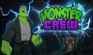 In addition to the game The Player:  Classic for Android phones and tablets, you can also download Monster Crew for free.
