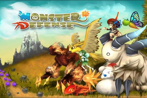 Download Monster defense 3D Android free game. Get full version of Android apk app Monster defense 3D for tablet and phone.