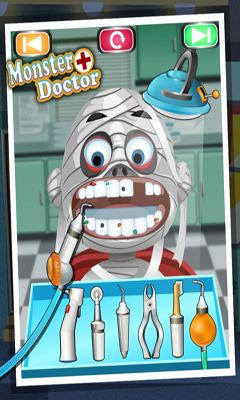 Download Monster Doctor - kids games Android free game. Get full version of Android apk app Monster Doctor - kids games for tablet and phone.