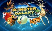 In addition to the game Zombies Ate My Friends for Android phones and tablets, you can also download Monster Galaxy for free.