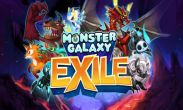 In addition to the game Duke Nukem 3D for Android phones and tablets, you can also download Monster Galaxy Exile for free.