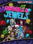 In addition to the game Red Weed for Android phones and tablets, you can also download Monster high: Ghouls and jewels for free.