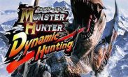 In addition to the game Angry birds go! for Android phones and tablets, you can also download Monster Hunter Dynamic Hunting for free.