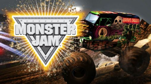 Download Monster jam Android free game. Get full version of Android apk app Monster jam for tablet and phone.