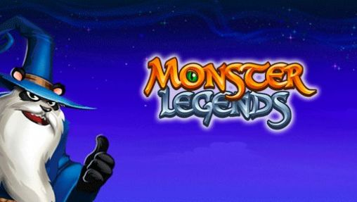 Download Monster legends Android free game. Get full version of Android apk app Monster legends for tablet and phone.