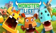 In addition to the game Shooting Club for Android phones and tablets, you can also download Monster Life for free.