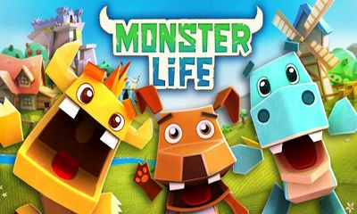 Download Monster Life Android free game. Get full version of Android apk app Monster Life for tablet and phone.