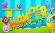 In addition to the game Pegland for Android phones and tablets, you can also download Monster Mail for free.