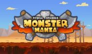 In addition to the game Mass Effect Infiltrator for Android phones and tablets, you can also download Monster mania: Tower strikes for free.