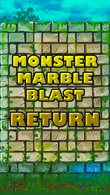 In addition to the game Crazy Racing 3D for Android phones and tablets, you can also download Monster marble blast: Return for free.