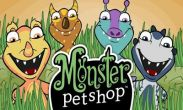 In addition to the game Battle Monkeys for Android phones and tablets, you can also download Monster Pet Shop for free.