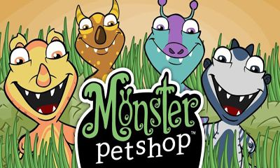 Download Monster Pet Shop Android free game. Get full version of Android apk app Monster Pet Shop for tablet and phone.