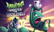 In addition to the game Wars Online for Android phones and tablets, you can also download Monster Shoote. The Lost Levels for free.