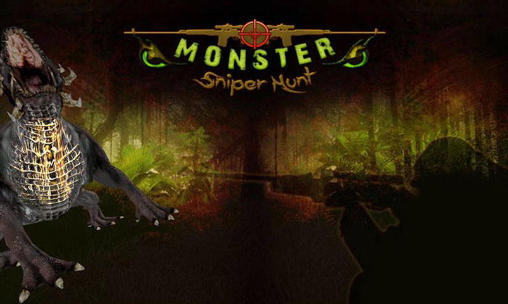 Download Monster: Sniper hunt 3D Android free game. Get full version of Android apk app Monster: Sniper hunt 3D for tablet and phone.