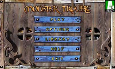 Download Monster Trouble HD Android free game. Get full version of Android apk app Monster Trouble HD for tablet and phone.