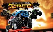 In addition to the game Bad Piggies for Android phones and tablets, you can also download Monster truck destruction for free.