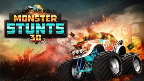 Download Monster truck stunt 3D Android free game. Get full version of Android apk app Monster truck stunt 3D for tablet and phone.